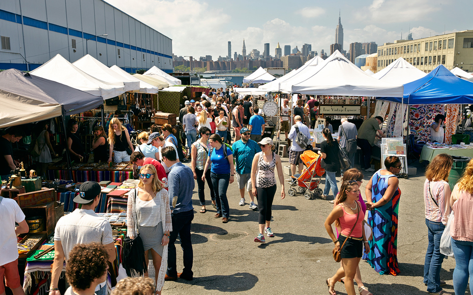 New york city 39 s most underrated attractions travel leisure for Things to do in williamsburg brooklyn
