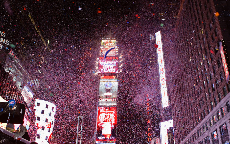 Times Square Olive Garden Charging 400 For New Year S Eve Travel Leisure