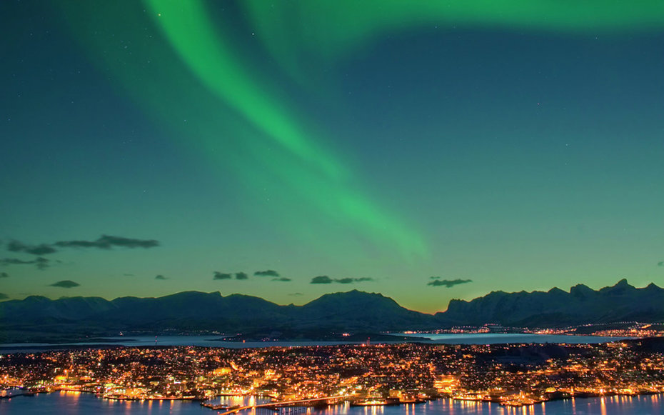Troms 248 Norway Best Places To See The Northern Lights