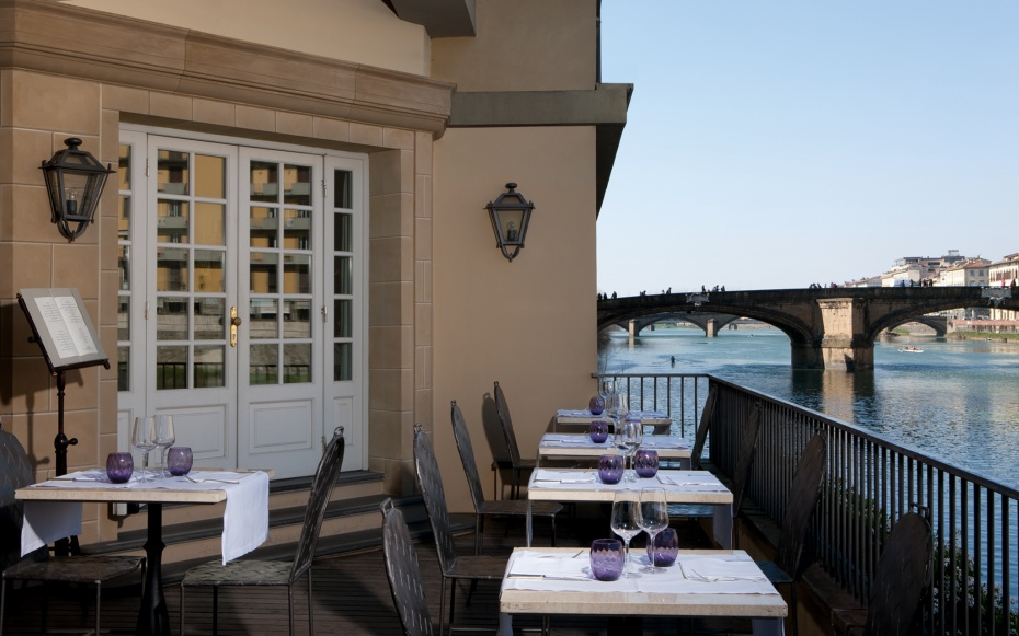No 14 hotel lungarno florence world 39 s best boutique for Boutique hotels worldwide