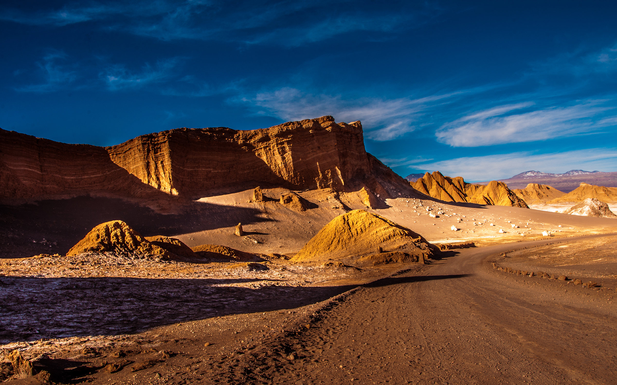 Chile 9 Nights From 7 012 Travel Leisure Journeys