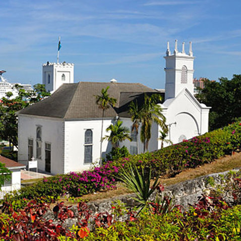 Leisure Bay Spas >> Top 5 Historic Sites in Nassau in the Bahamas | Travel ...