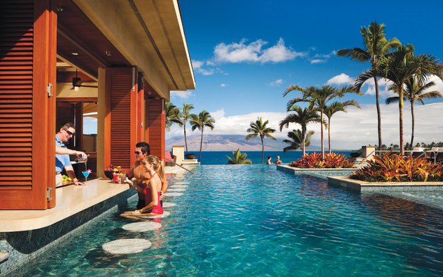 Four Seasons Maui Hotel