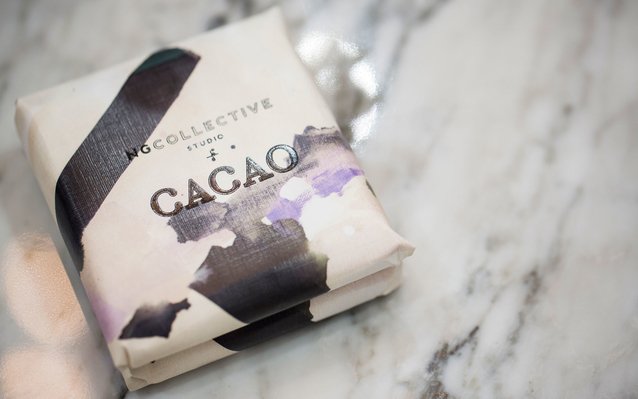 Atlanta Caocao Chocolate Souvenirs