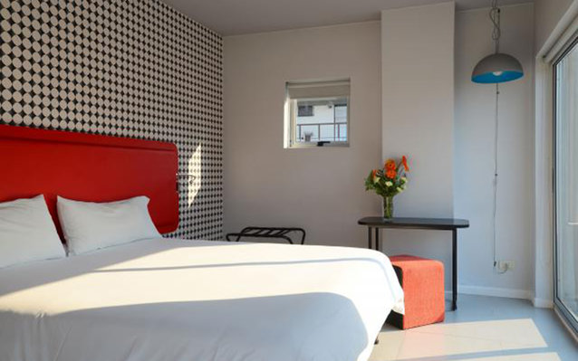 Pop Hotel in Buenos Aires
