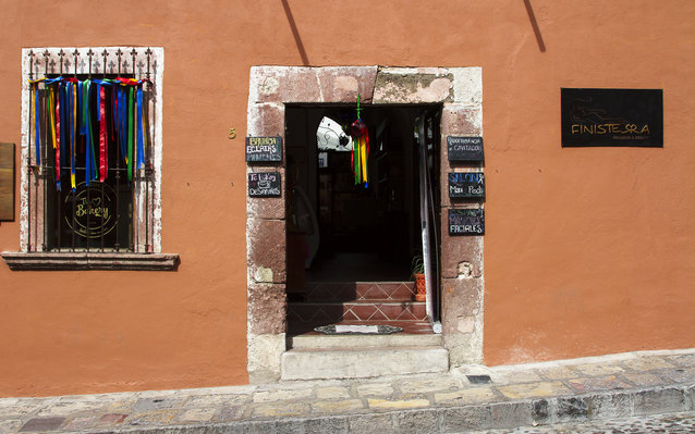 Finisterra Wellness and Beauty Spa in San Miguel de Allende