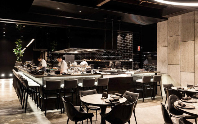 Estelle by Scott Pickett Restaurant in Melbourne