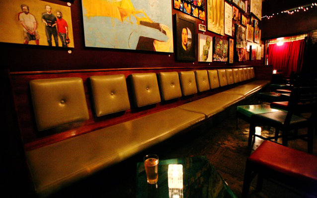 The Hideout Bar in Seattle