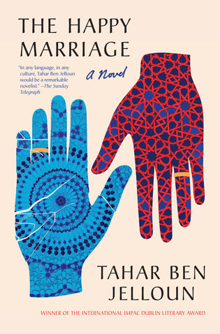Best New Books: The Happy Marriage by Tahar Ben Jelloun (Melville House)