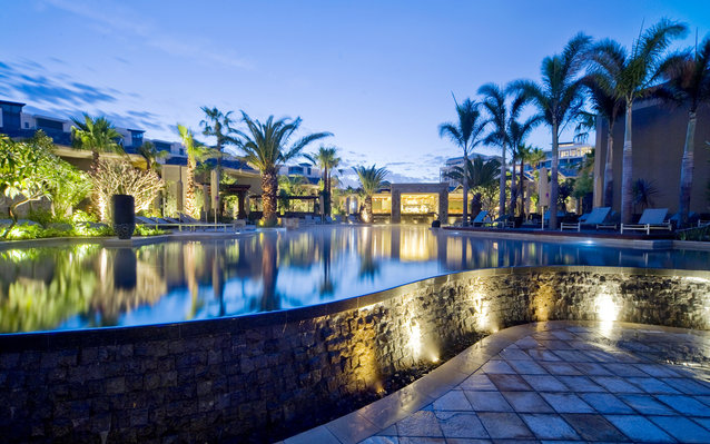 One&Only Cape Town Hotel