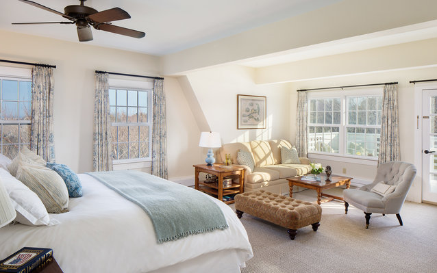 Chatham Bars Inn Resort and Spa Hotel in Cape Cod