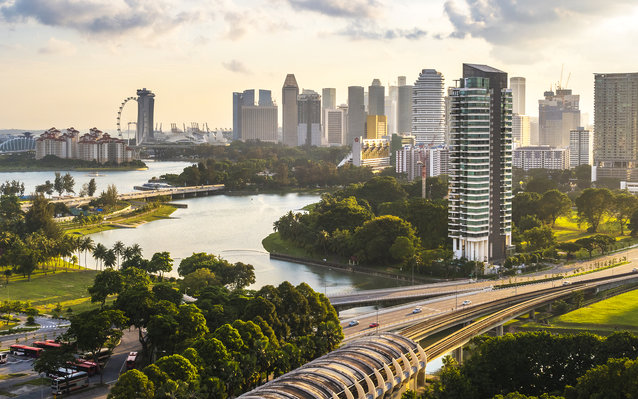 It's About to Get A Lot Faster To Travel Between Kuala Lumpur and Singapore