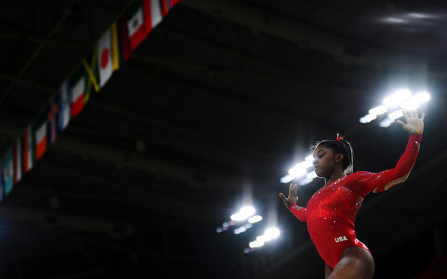 The Most Spectacular Moments from the Rio Olympics So Far