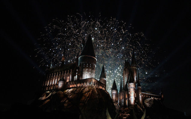 How to Conquer Florida's Universal Studios in One Day