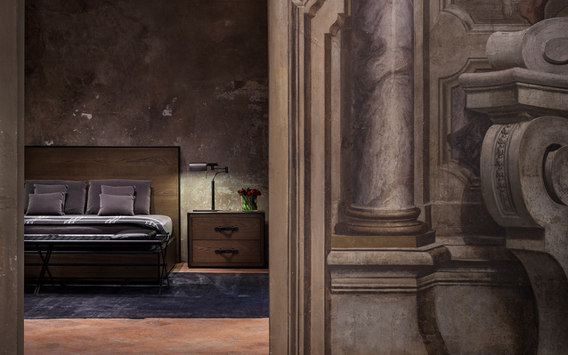 Bottega Veneta home store interior