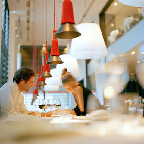 Most Romantic Restaurants in Austin