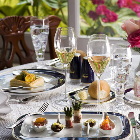 Top Fine Dining Restraurants in the Bahamas