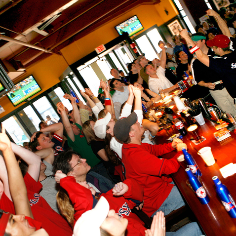 Best seafood restaurants in boston travel leisure for Michaels crafts locations ma