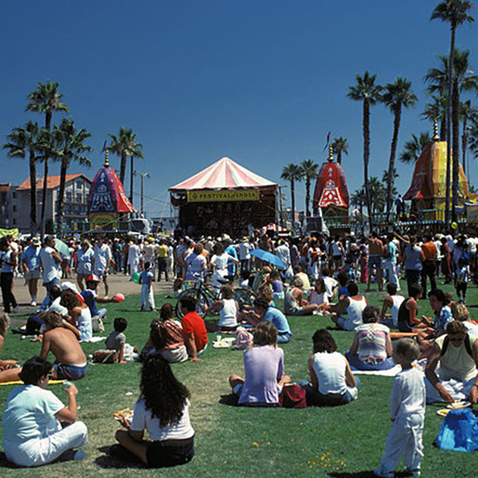 Best Places for a Picnic in Los Angeles