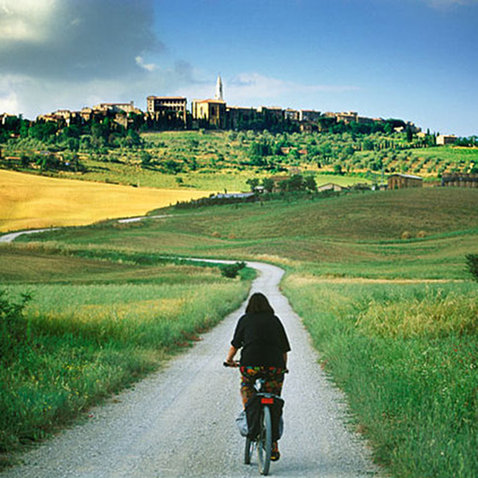 Best Bike Trips in Tuscany