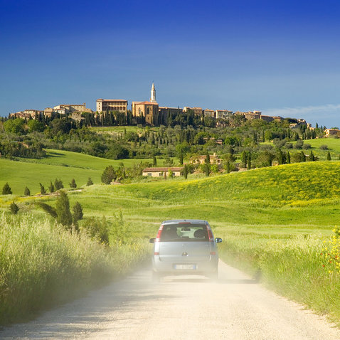 Best Day Trips in Tuscany