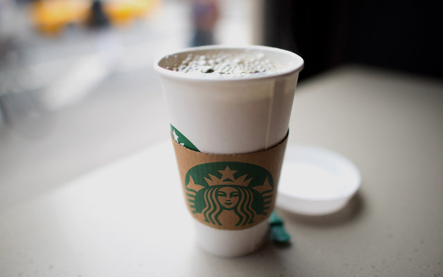 NYC getting largest Starbucks
