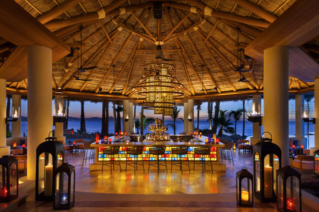 One&Only Palmilla, Bar