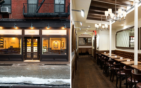 West Chelsea guide