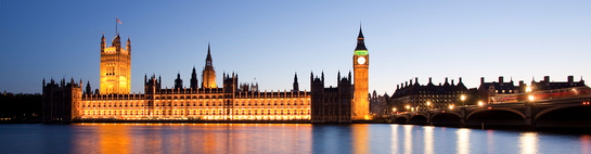 Big Ben London Header
