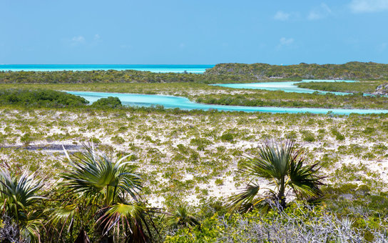 World's Best Beaches for Beauty and Nature Exuma Island Bahamas