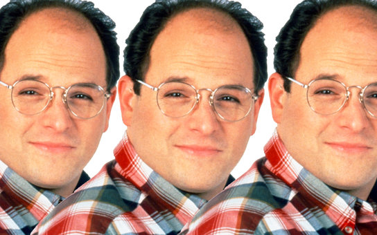 George Costanza Bar Australia