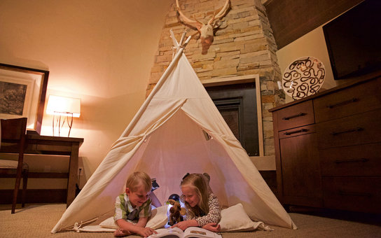 indoor tents