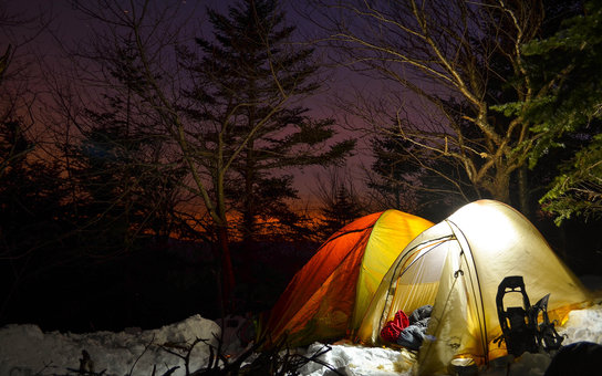 8 Tips for Spending This Winter Outdoors