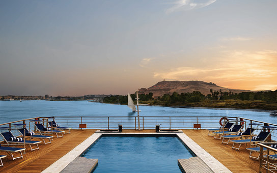 Oberoi Resorts & Hotels