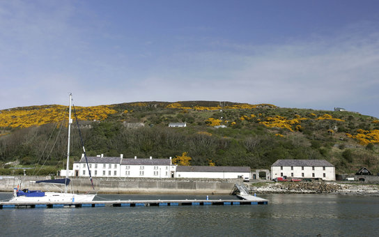 Rathlin Island Northern Ireland Manor House Inn