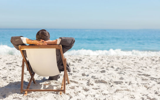 Corporate Vacation Policies