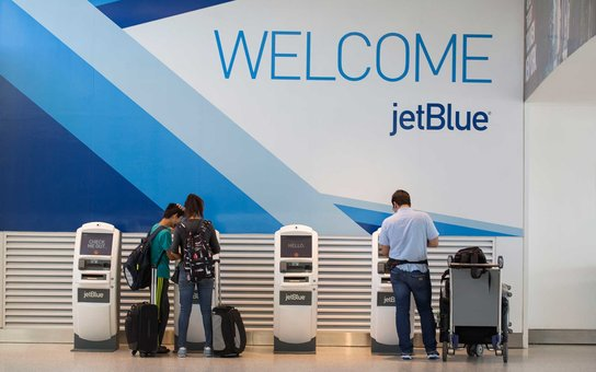JetBlue Offers Flights for Orland Victims Families