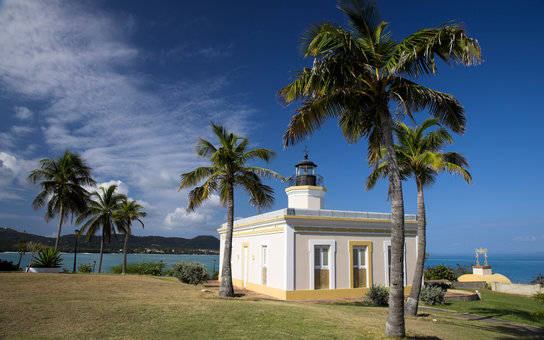 Vieques Puerto Rico World's Best Islands Caribbean
