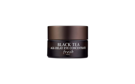 Fresh Black Tea Age-Delay Eye Concentrate