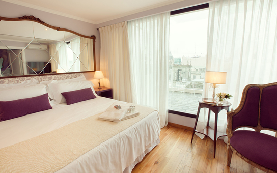 Historic boutique hotels travel leisure for Historic boutique hotel