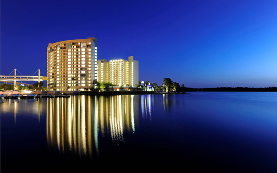 bay lake tower at disney a luxury resort