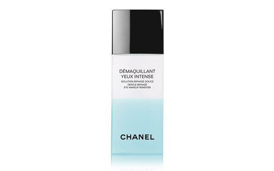 Chanel Gentle Bi-Phase Eye Makeup Remover