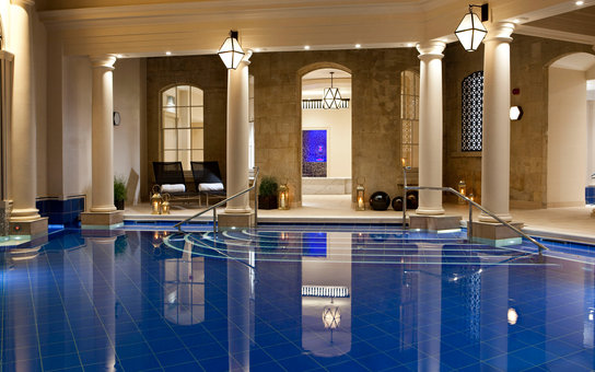 Gainsborough Spa