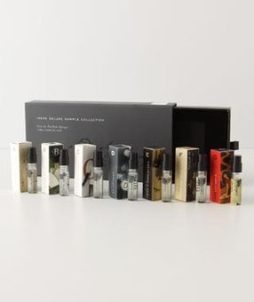 Travel Ineke Deluxe Perfume Collection