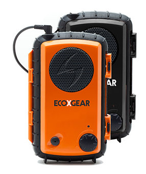 ECOXPRO Waterproof Case beach gadget