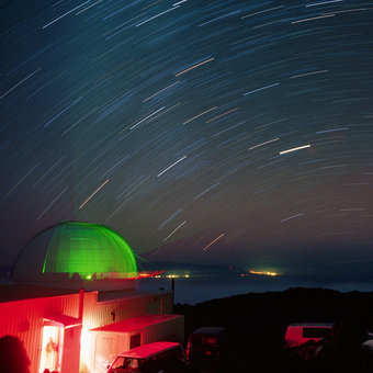 Best Places to See the Stars on Maui