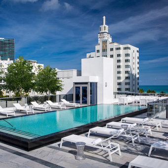 Top Boutique Hotels in Miami