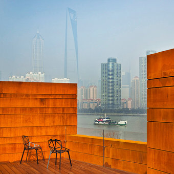 Best Boutique Hotels in Shanghai