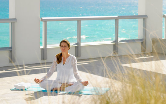 Miami Spas: Carillon Hotel & Spa