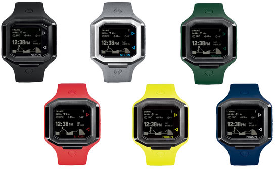 Ultratide watches